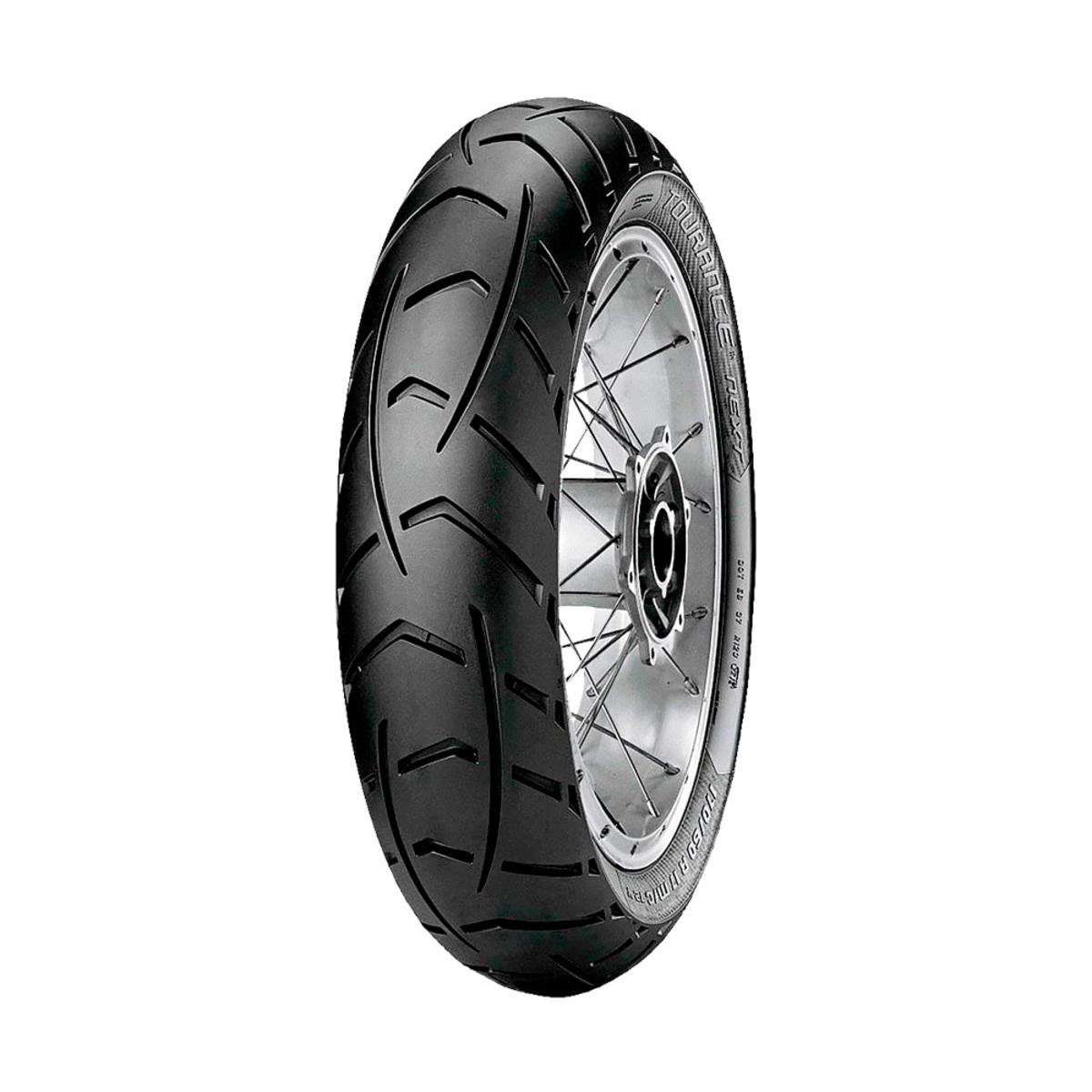 Pneu de Moto Metzeler Aro 17 Tourance Next 150/70R17 69V TL - Traseiro