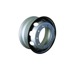 Roda Speedmax Aro 22.5 Aço Disco Luding 8.25X22.5 10 Furos