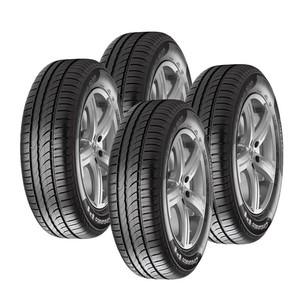 Jogo 4 Pneus Pirelli Aro 16 Cinturato P1 195/60R16 89H