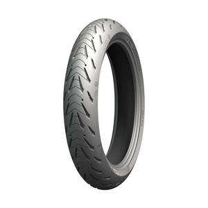 Pneu de Moto Michelin Aro 19 Road 5 Trail 110/80R19 59V TL - Dianteiro