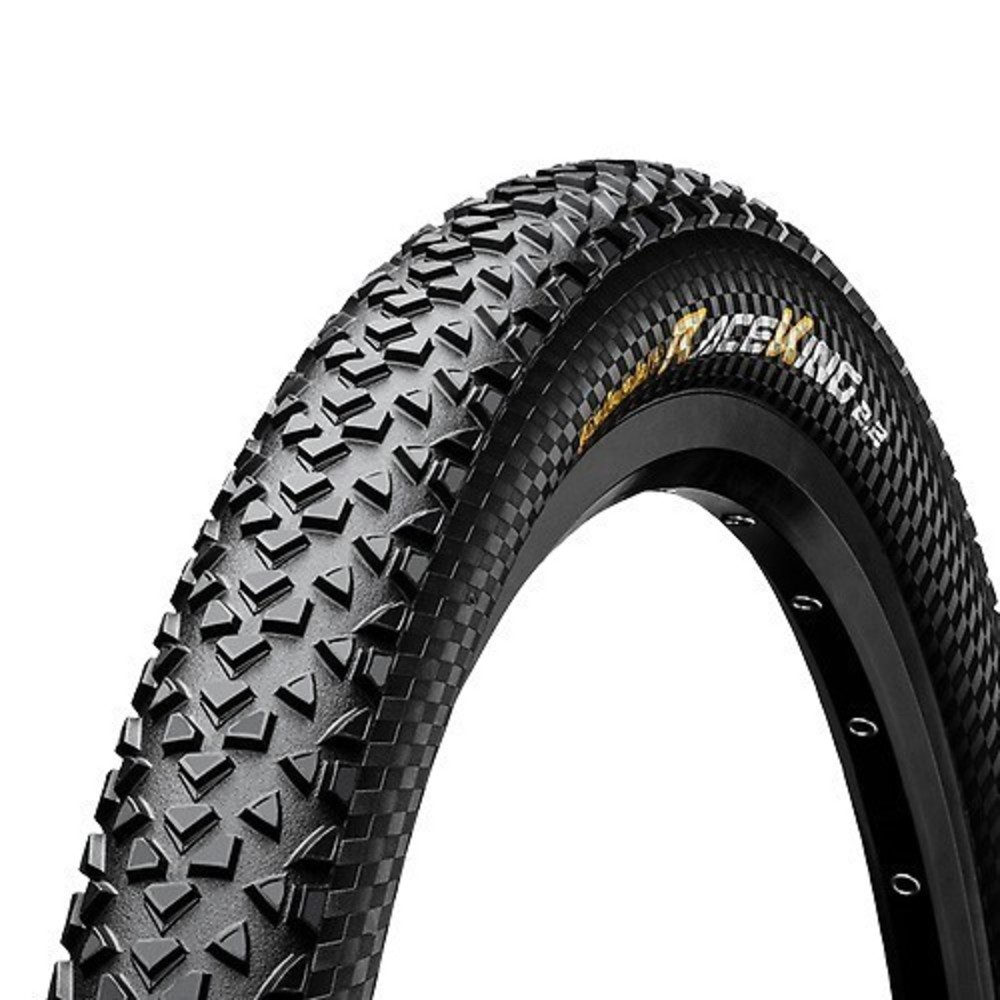 Pneu de bicicleta Continental Aro 29 Race King Performance 29X2.2