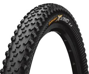 Pneu de bicicleta Continental Aro 29 X-King Protection 29X2.4