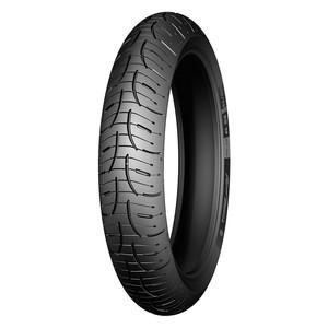 Pneu Moto Michelin Aro 17 Pilot Road 4 120/70R17 58W - Dianteiro