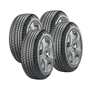 Jogo 4 Pneus Pirelli Aro 15 P7 195/65R15 91V