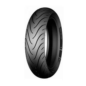 Pneu Moto Michelin Aro 17 Pilot Street 160/60R17 (69W) TL - Traseiro