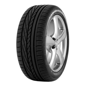 Pneu Goodyear Aro 17 Excellence 225/45R17 91Y Run Flat