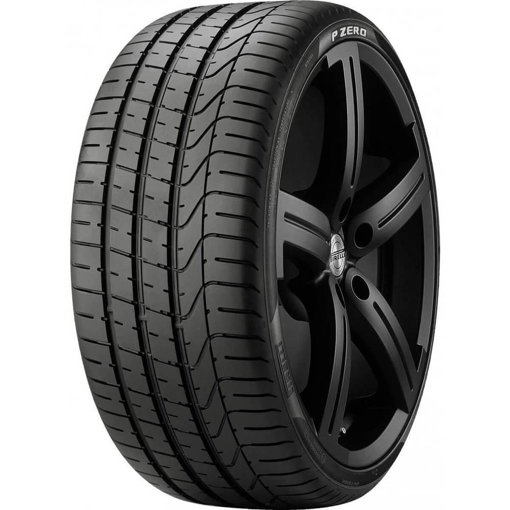 Pneu Pirelli Aro 18 P Zero (*) 225/40R18 88Y Run Flat - Original BMW X1 e X2