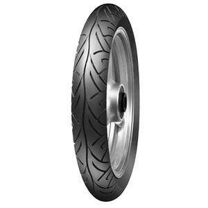 Pneu Moto Pirelli Aro 18 Sport Demon 100/90-18 56H TL - Dianteiro