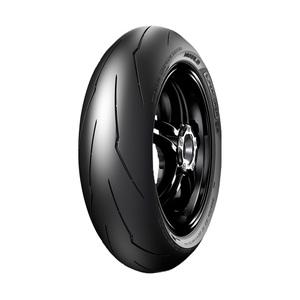Pneu Moto Pirelli Aro 17 Diablo Supercorsa SP V3 180/55R17 73W TL - Traseiro