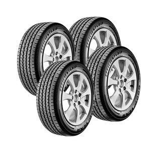 Jogo 4 Pneus Goodyear Aro 17 EfficientGrip Performance 215/50R17 91V