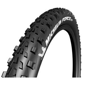 Pneu Bicicleta Michelin Aro 29 Force AM Competition Line Kevlar 29X2.25 TL
