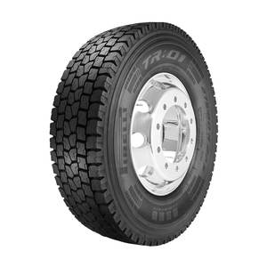 Pneu Pirelli Aro 22.5 TR01 275/80R22.5 149/146M