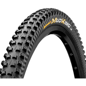 Pneu de bicicleta Continental Aro 29 Mountain King II Protection 29X2.3