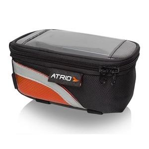 Bolsa de celular para quadro de bicicleta Atrio BI022