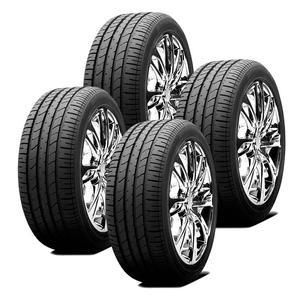 Jogo 4 Pneus Bridgestone Aro 15 Turanza ER30 195/55R15 85H