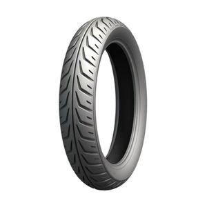 Pneu Moto Michelin Aro 17 Pilot Street 2 60/100-17 33S TL - Dianteiro