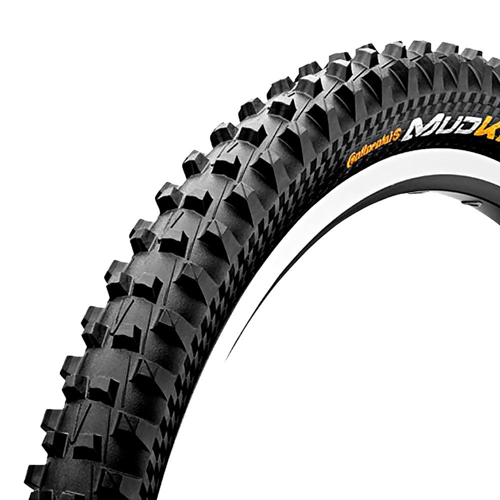 Pneu de Bicicleta Continental Aro 29 Mud King Protection Preto 29x1.8
