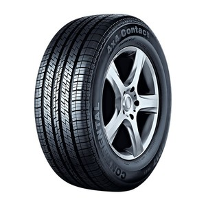 Pneu Continental Aro 19 4X4 Contact 255/55R19 111V XL