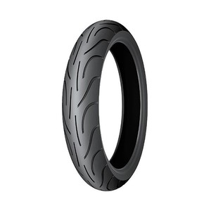 Pneu Moto Michelin Aro 17 Pilot Power 2CT 120/70R17 58W - Dianteiro
