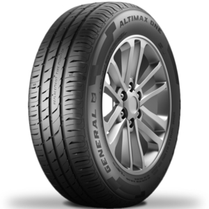 Pneu General Tire by Continental Aro 15 Altimax One 195/65R15 91H