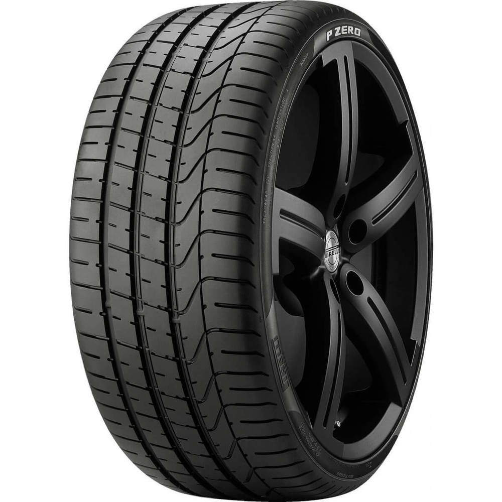 Pneu Pirelli Aro 21 P Zero NO 275/35R21 103Y XL