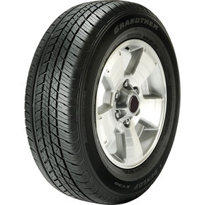 Pneu Dunlop Aro 18 Grandtrek ST30 225/60R18 100H