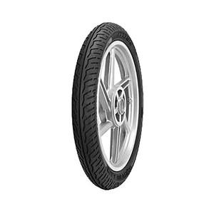 Pneu Moto Pirelli Aro 18 City Dragon 80/100-18 47P TL - Dianteiro