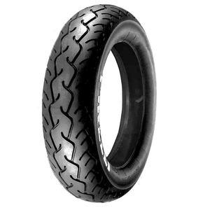 Pneu de Moto Pirelli Aro 16 MT 66 Route 150/80 -16 71H TL - Traseiro