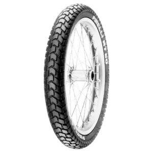 Pneu de Moto Pirelli Aro 21 MT60 80/90-21 48T TT- Dianteiro