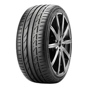 Pneu Bridgestone Aro 17 Potenza S001 * 205/50R17 89W Run Flat