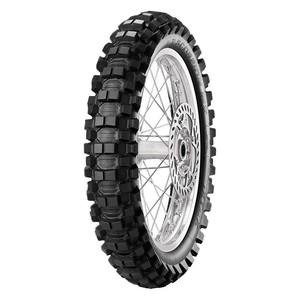 Pneu Moto Pirelli Aro 18 Scorpion MX Extra X 110/100 -18 64M - Traseiro