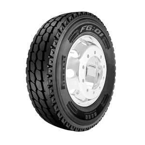 Pneu Pirelli Aro 17.5 FG01 235/75R17.5 132/130K TL 14 Lonas