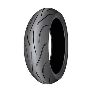 Pneu Moto Michelin Aro 17 Pilot Power 2CT 180/55R17 73W - Traseiro
