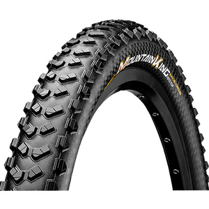 Pneu de bicicleta Continental Aro 29 Mountain King Performance 29X2.3