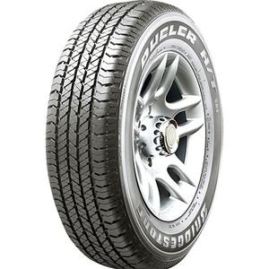 Pneu Bridgestone Aro 18 Dueler H/T 684 III Ecopia 255/60R18 112T - Original VW Amarok