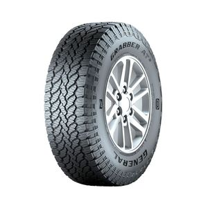 Pneu General Tire by Continental Aro 15 Grabber AT3 215/75R15 100T