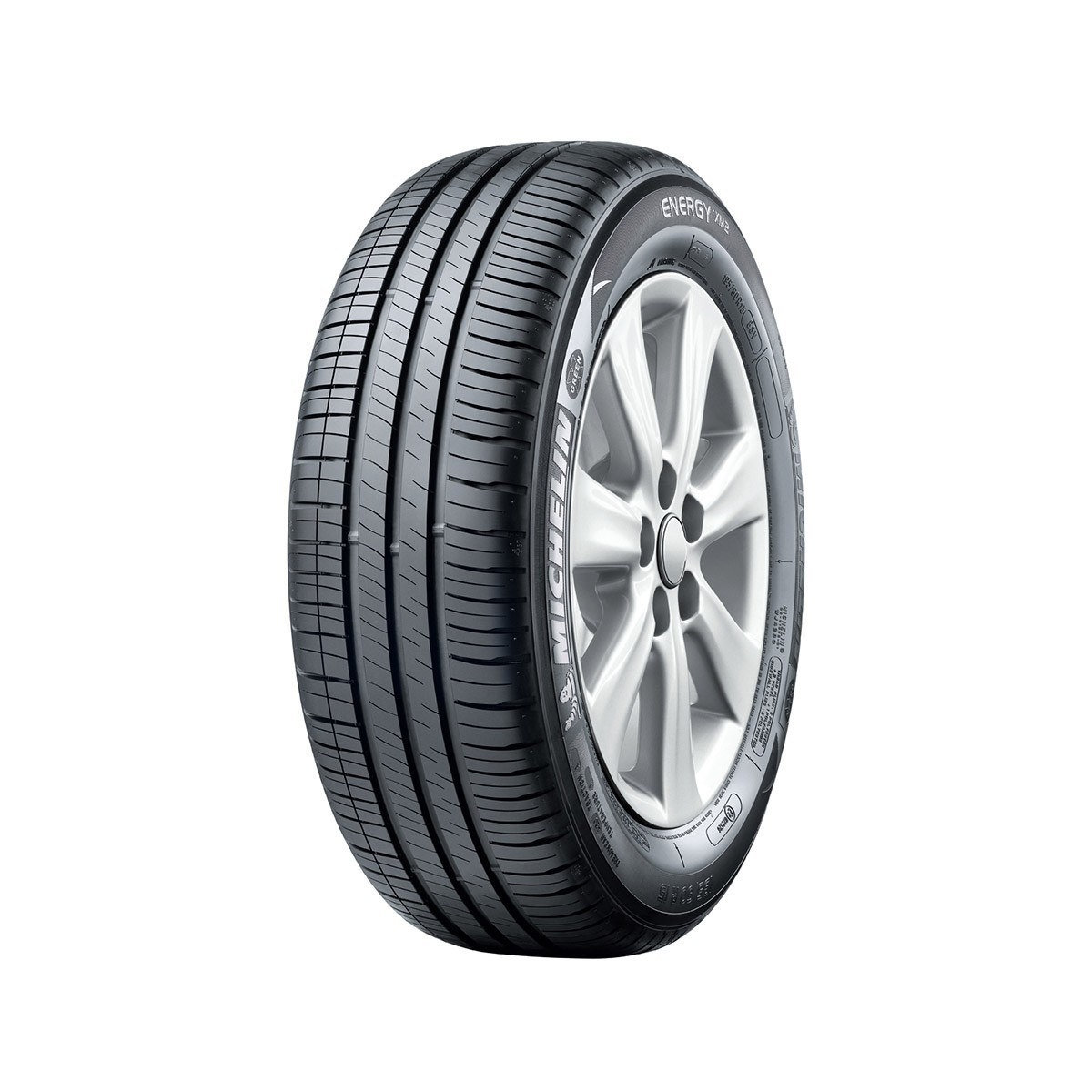 Pneu Michelin Aro 16 Energy XM2 195/55R16 87H - Original Citroen Aircross e C3 / Peugeot 208 / VW CrossFox e Fox Pepper