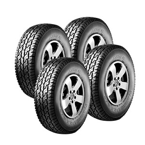 Jogo 4 pneus Dayton by Bridgestone Aro 15 Timberline A/T 255/75R15 109/105S