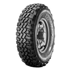 Pneu Pirelli Aro 16 Scorpion Mud 255/70R16 108Q