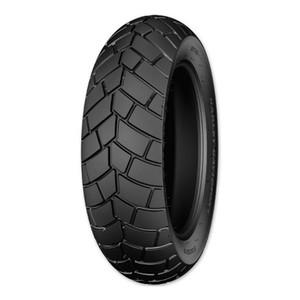 Pneu de Moto Michelin Aro 16 Scorcher 32 180/70R16 77H TL/TT - Traseiro