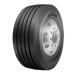 Pneu Bridgestone Aro 22.5 R268 295/80R22.5 152/148M