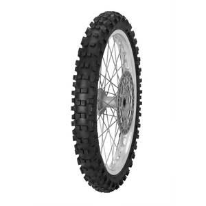 Pneu Moto Pirelli Aro 21 Scorpion MX Extra X 80/100-21 51M TT - Dianteiro