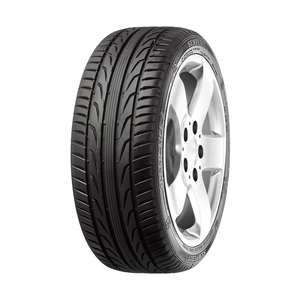 Pneu Semperit by Continental Aro 16 Speed-Life 2 195/55R16 87V