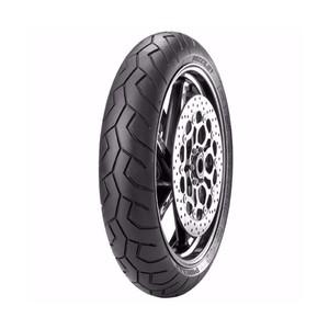 Pneu Moto Pirelli Aro 17 Diablo 120/70R17 58W TL - Dianteiro