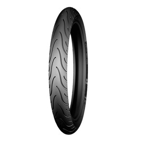 Pneu Moto Michelin Aro 17 Pilot Street 120/70R17 58W TL/TT - Dianteiro
