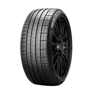 Pneu Pirelli Aro 19 P Zero New (*) 255/35R19 96Y Run Flat XL