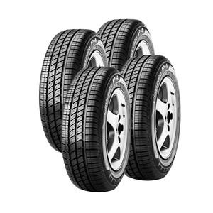 Jogo 4 Pneus Pirelli Aro 14 Cinturato P4 175/65R14 82T