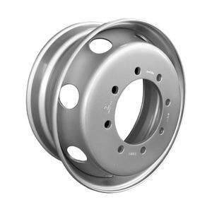 Roda Speedmax Aro 22.5 Aço Disco SRW 8.25X22.5