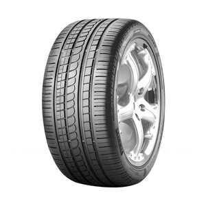 Pneu Pirelli Aro 19 P Zero Rosso Asimmetrico 245/45R19 98Y