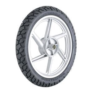 Pneu Moto Pirelli Aro 18 Dura Traction 90/90-18 52P - Dianteiro